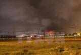 Vụ cháy tại Nhà máy xe Bus Trường Hải thiêu rụi 250 tỷ đồng