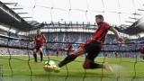 Bournemouth - Man City: Đánh chiếm ngôi nhì bảng