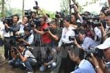 Người phát ngôn cho báo chí phải công khai số điện thoại, email