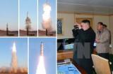 LHQ, Lầu Năm Góc chỉ trích mạnh mẽ vụ Triều Tiên phóng tên lửa