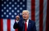 """Ông Trump dọa sẽ """"rất mạnh tay"""" để xử lý Triều Tiên"""