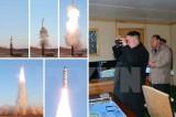 Triều Tiên bác bỏ tuyên bố của Liên hợp quốc về vụ thử tên lửa