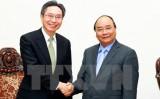 Việt Nam nỗ lực cải thiện môi trường nhằm thu hút nhà đầu tư Nhật