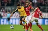 Kết quả bóng đá hôm nay 15/2: Real, Bayern thắng dễ Napoli và Arsenal
