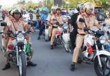 Long An ra quân Năm An toàn giao thông 2017
