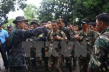 Philippines: Lực lượng nổi dậy ở miền Nam tấn công, 5 người chết