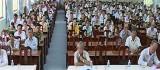Châu Thành: Quán triệt, triển khai Chỉ thị 05-CT/TW của Bộ Chính trị