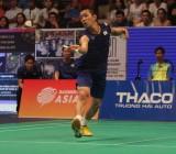 Nhật Bản gây sốc khi đánh bại tuyển cầu lông Trung Quốc