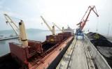 Trung Quốc ngưng nhập than đá từ Triều Tiên