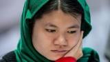 Thảo Nguyên dừng bước ở vòng 3 Giải cờ vua nữ thế giới