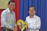 Ký kết hợp tác đào tạo giữa UBND huyện Đức Hòa với Trường Đại học Mở TP.HCM