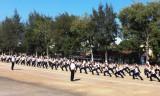 Vùng 2 Hải quân: Sẵn sàng cho ngày hội ra quân huấn luyện