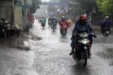 TP.HCM xuất hiện mưa trái mùa trước cao điểm mùa khô
