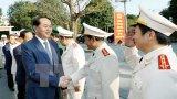 Chủ tịch nước yêu cầu bảo đảm an ninh chính trị trong mọi tình huống