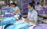 Dệt may Việt Nam nên theo hướng mua nguyên liệu, bán thành phẩm