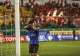 Long An đình chỉ thủ môn Minh Nhựt 3 trận, xin lỗi người hâm mộ