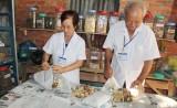 Hội Đông y góp phần chăm sóc sức khỏe người dân