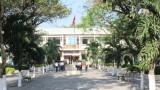 Xây dựng trường học xanh, sạch và an toàn