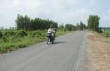 Vĩnh Châu B quyết tâm về đích nông thôn mới