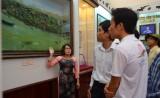 Về Vĩnh Long thăm Khu lưu niệm cố Chủ tịch Hội đồng Bộ trưởng Phạm Hùng