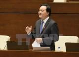 Bộ trưởng Giáo dục ra chỉ thị khẩn về chấn chỉnh đạo đức nhà giáo
