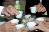Nhiều người có dấu hiệu rối loạn tâm thần do rượu