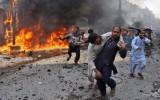 Pakistan: Đánh bom liều chết tại một Tòa án, hơn 20 người thương vong