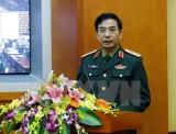 Nâng cao năng lực cho cán bộ Trung tâm Gìn giữ hòa bình Việt Nam