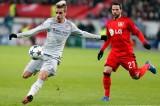 Lịch thi đấu và trực tiếp lượt đi vòng 1/8 Champions League