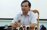 """Long An xin VFF xem xét án phạt """"nghiệt ngã"""" của Quang Thanh"""