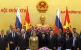 Quan hệ hợp tác Việt Nam-Nga: Đi hai người để tiến xa hơn