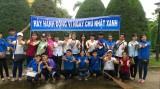 Tuổi trẻ Cần Giuộc: Xung kích, sáng tạo xây dựng và bảo vệ Tổ quốc