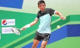 Hoàng Nam để thua ngược cựu tay vợt 164 thế giới