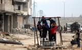 Nga kêu gọi đình chiến trong thời gian diễn ra hòa đàm Syria ở Geneva