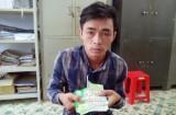 Vĩnh Hưng: Bắt đối tượng đổi vé số giả trúng thưởng