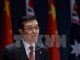 Bộ trưởng Thương mại Trung Quốc bất ngờ hoãn thăm Philippines