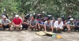 Tân Thạnh: Xóa tụ điểm đá gà