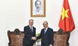 Thúc đẩy quan hệ Thương mại Việt Nam-Vương quốc Anh và Bắc Ireland