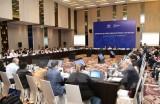 Hội nghị SOM 1 và các cuộc họp bước vào ngày làm việc thứ 10