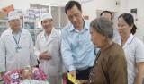 Cần Giuộc, Bến Lức: Họp mặt kỷ niệm  Ngày Thầy thuốc Việt Nam