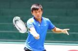 Hoàng Nam thua ngược tuyển thủ Đài Loan