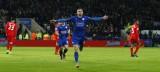 Vardy lập cú đúp, Leicester nhấn chìm Liverpool