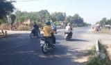 Cần lắp đặt đèn tín hiệu giao thông trên Quốc lộ N2