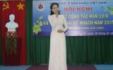 Hội Nghệ sĩ Sân khấu Việt Nam: Giữ gìn và phát huy bản sắc văn hóa dân tộc