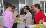 Bếp ăn từ thiện chia sẻ khó khăn với bệnh nhân nghèo