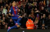 """Bộ ba """"MSN"""" tỏa sáng, Barcelona đè bẹp Sporting Gijon"""