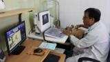 Khảo sát nâng cấp, xây dựng trạm y tế