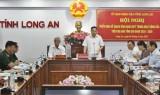 Long An: Thuận tiện tra cứu tình trạng hồ sơ tại 15 huyện, thị xã, thành phố