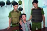 Bắt nghi can cướp ngân hàng VietinBank tại Đà Nẵng