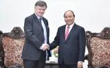Thủ tướng đánh giá cao Tập đoàn Sân bay Paris đầu tư tại Việt Nam